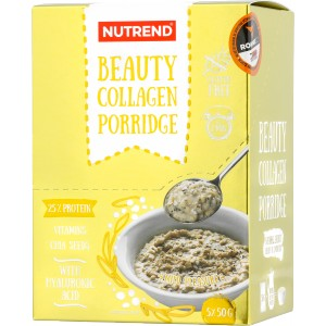 Beauty Collagen Porridge - Nutrend