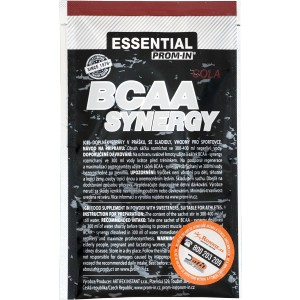Essential BCAA Synergy - vzorek (11 g) - PROM-IN