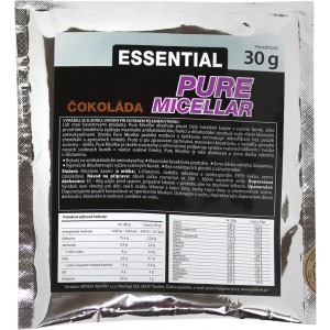 Essential Pure Micellar - vzorek (30 g) - PROM-IN
