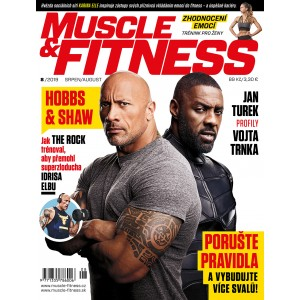 Muscle&Fitness - M&F