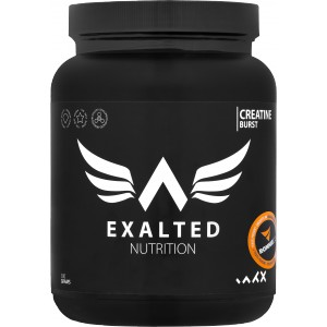 Creatine Burst (Exalted Nutrition)