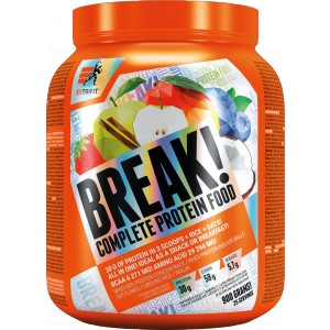 Protein Break! - Extrifit