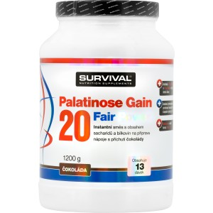 Palatinose Gain 20 Fair Power (R) - Survival