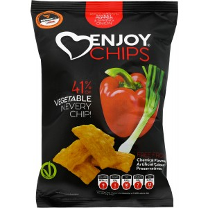 Enjoy Chips