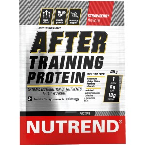 After Training Protein - vzorek (45 g) - Nutrend