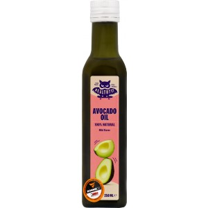 Avocado Oil - First Class Brands of Sweden AB