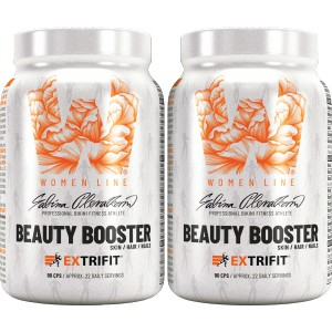 Beauty Booster 1+1 ZDARMA! (Extrifit)
