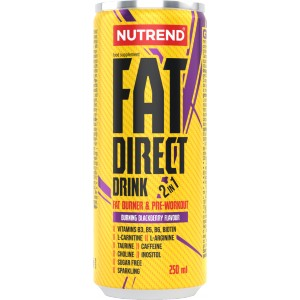 Fat Direct Drink (Nutrend)