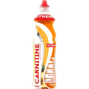 Carnitine Activity Drink s kofeinem - Nutrend
