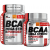BCAA Mega Strong Powder - akce 500 g + 300 g - Nutrend