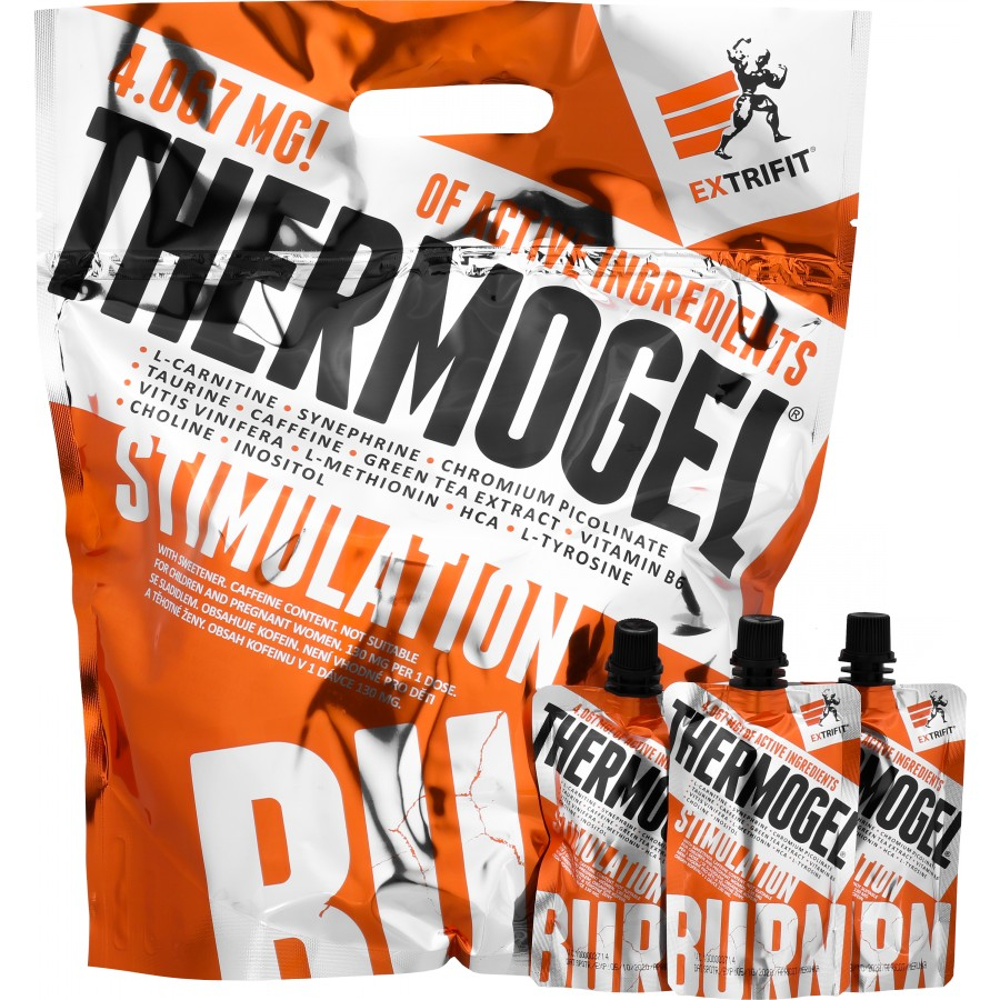 Thermogel (R) - Extrifit