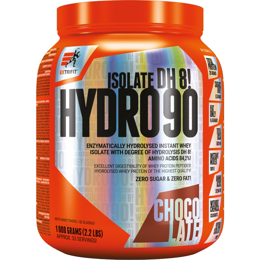 Hydro Isolate 90 - Extrifit