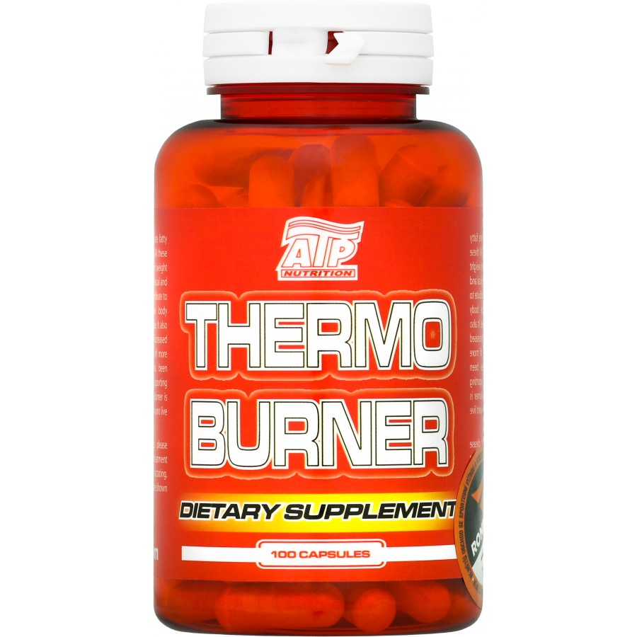 Thermo Burner - ATP Nutrition