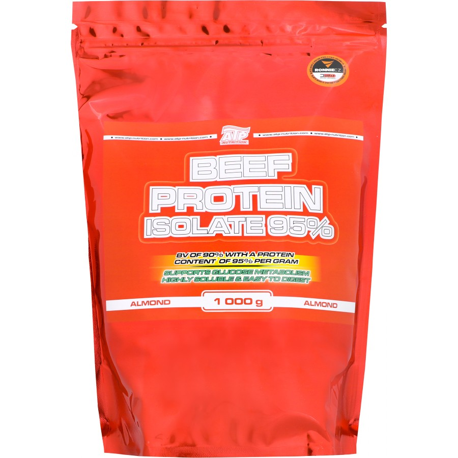 Beef Protein Isolate 95 % - ATP Nutrition