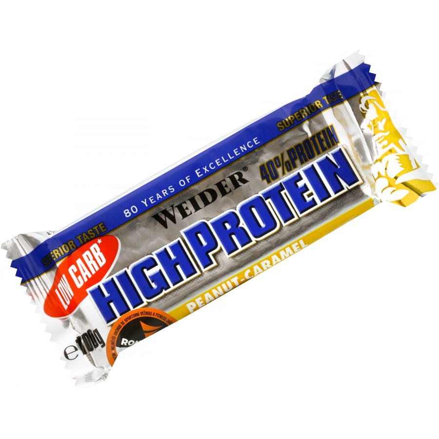 High Protein Bar - Weider