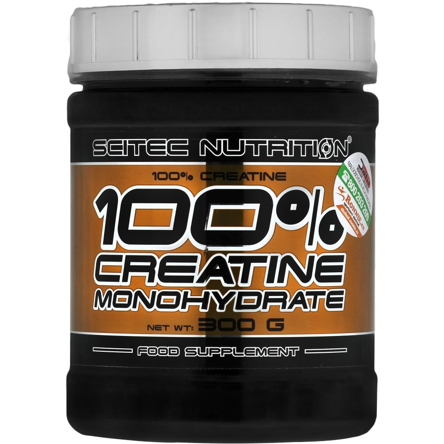 Creatine 100 % Pure - Scitec Nutrition