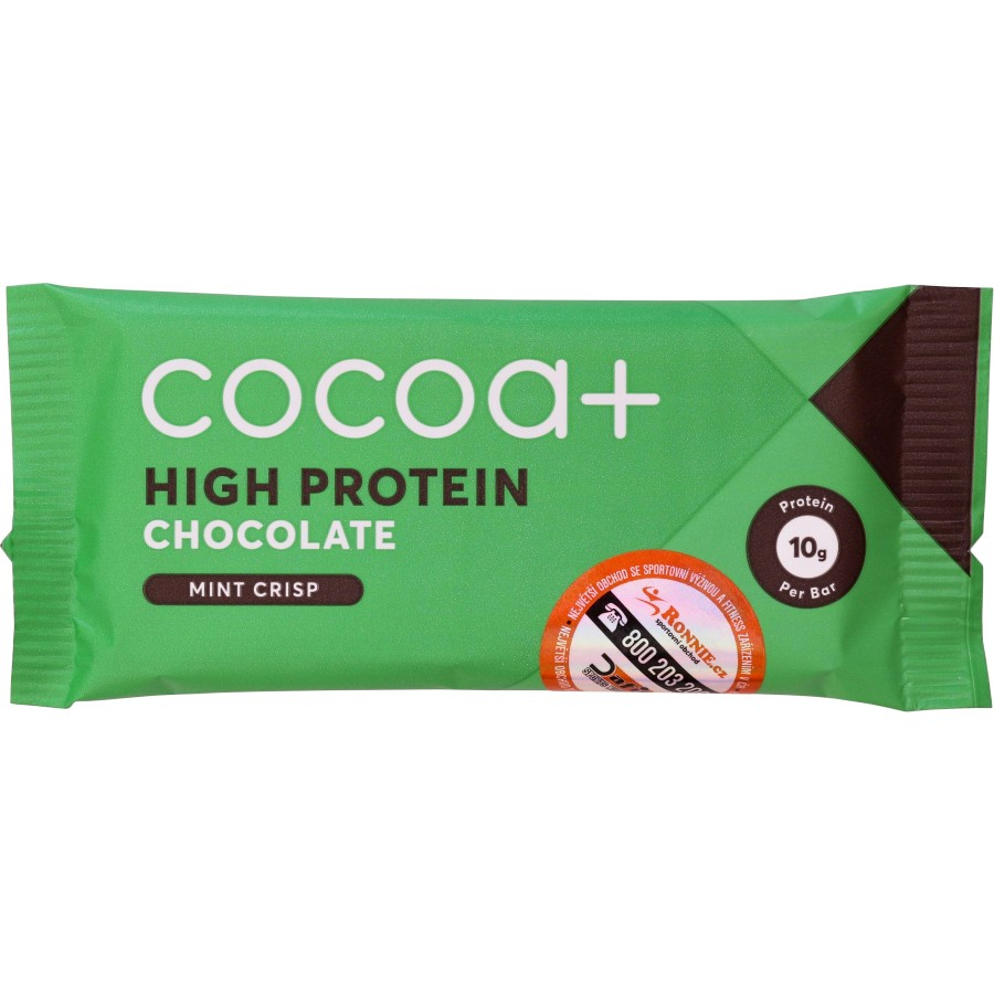 Cocoa+ High Protein Chocolate