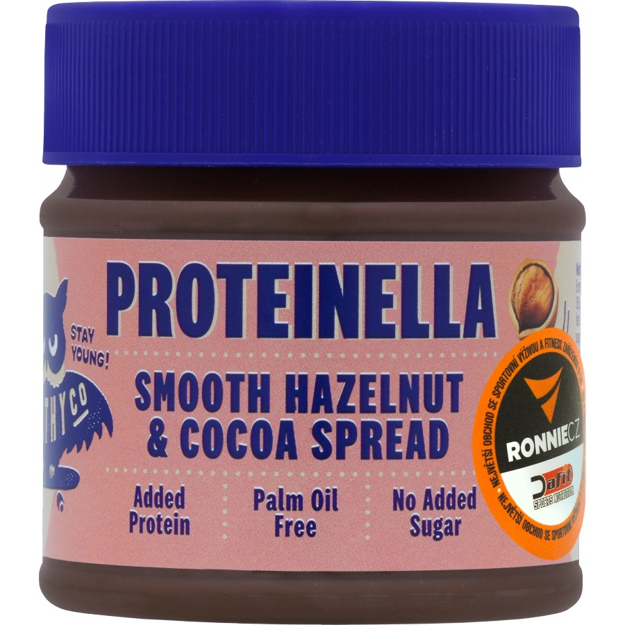Proteinella - First Class Brands of Sweden AB
