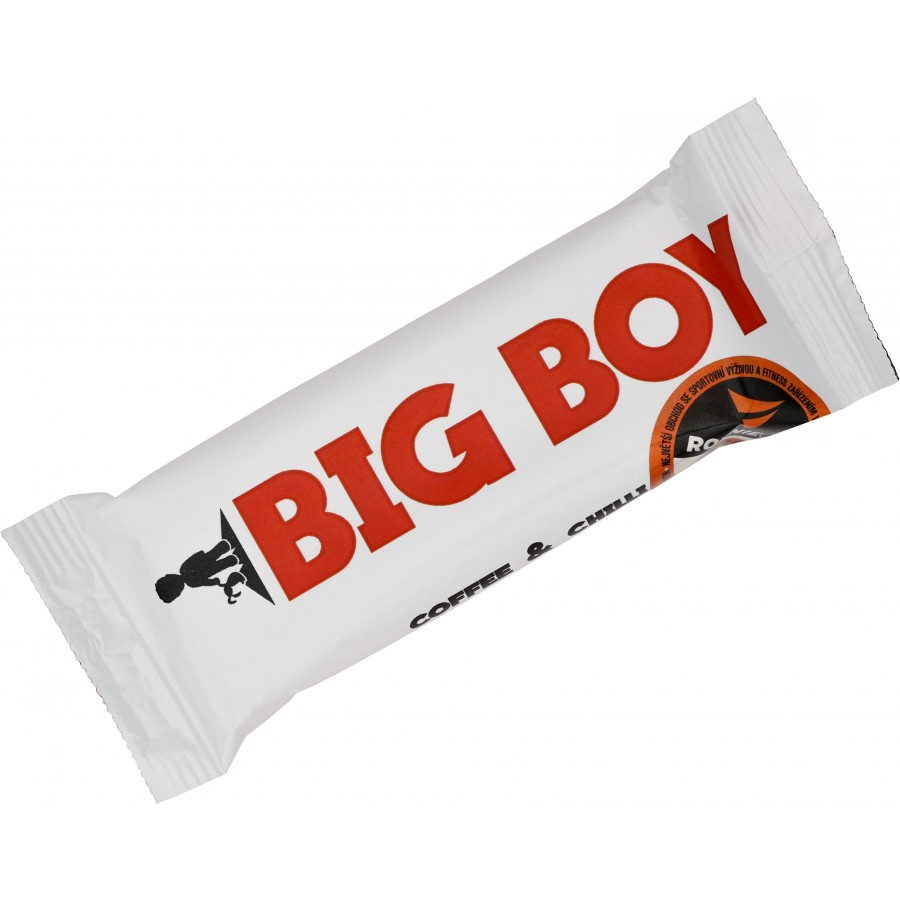 Big Boy Bar - Big Boy