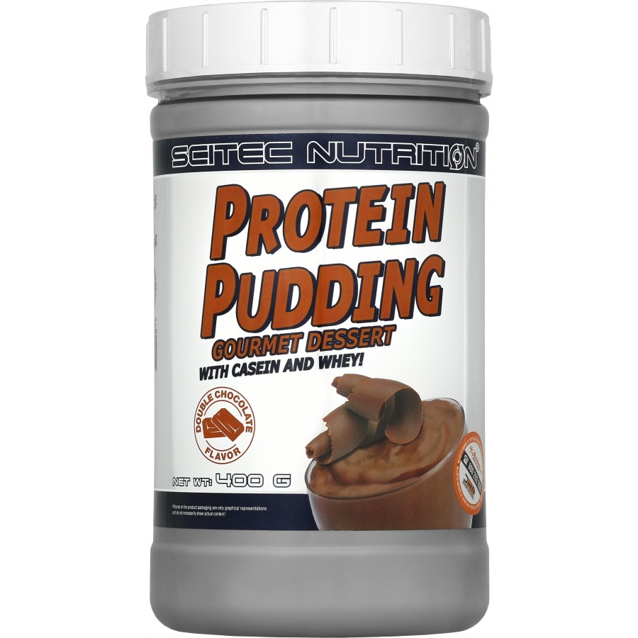 Protein Pudding - Scitec Nutrition