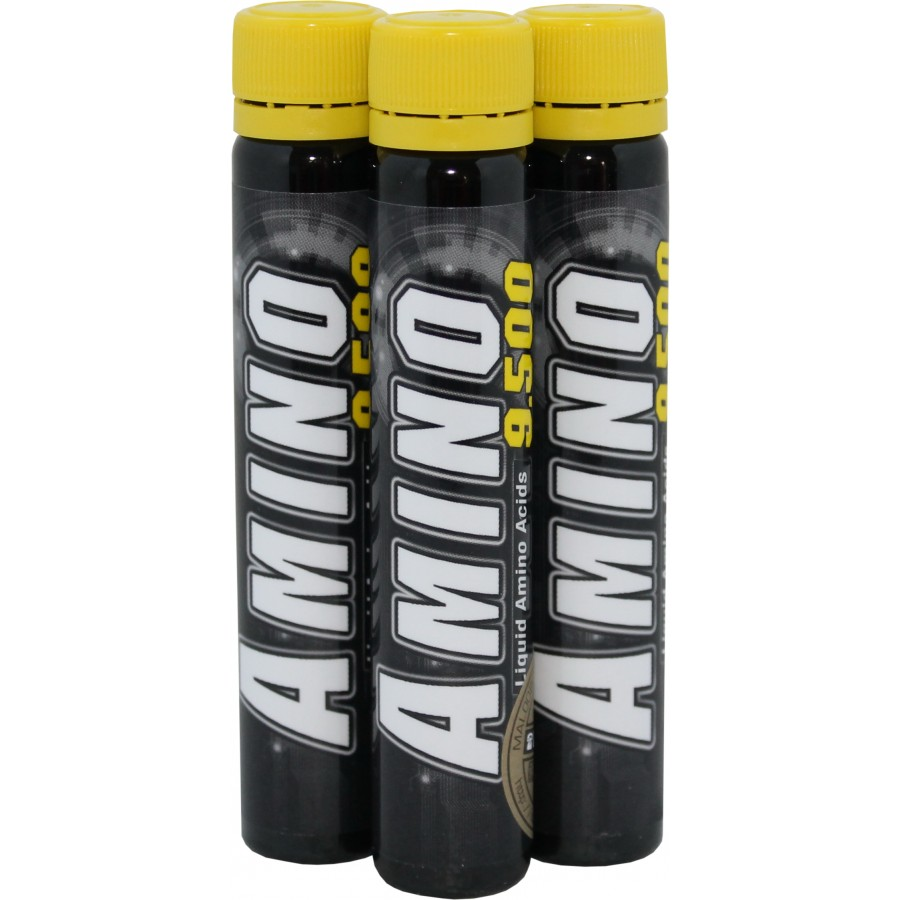Amino Liquid 9500 - All Stars