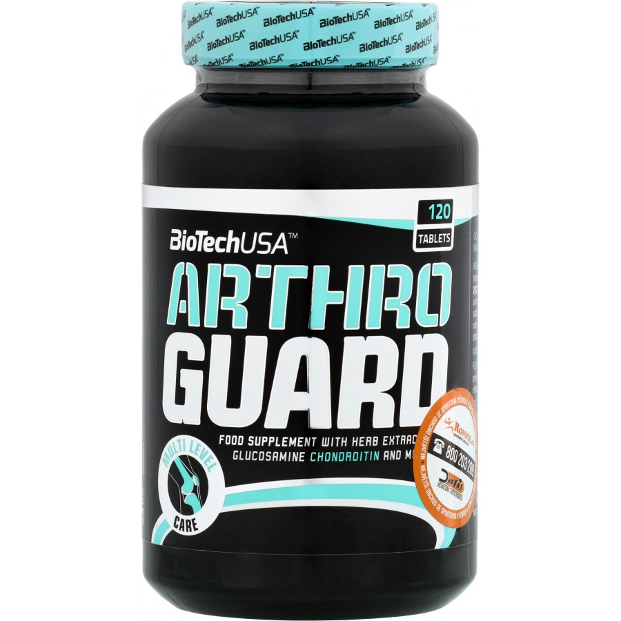 Arthro Guard - BioTech Nutrition