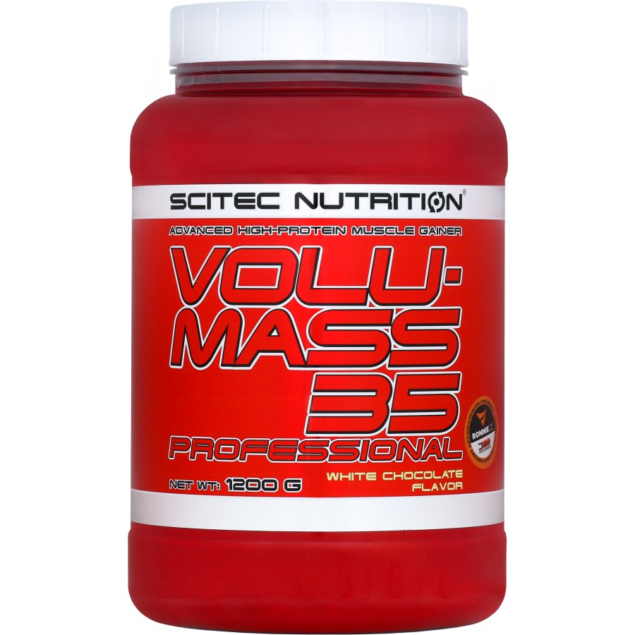 Volumass 35 Professional - Scitec Nutrition