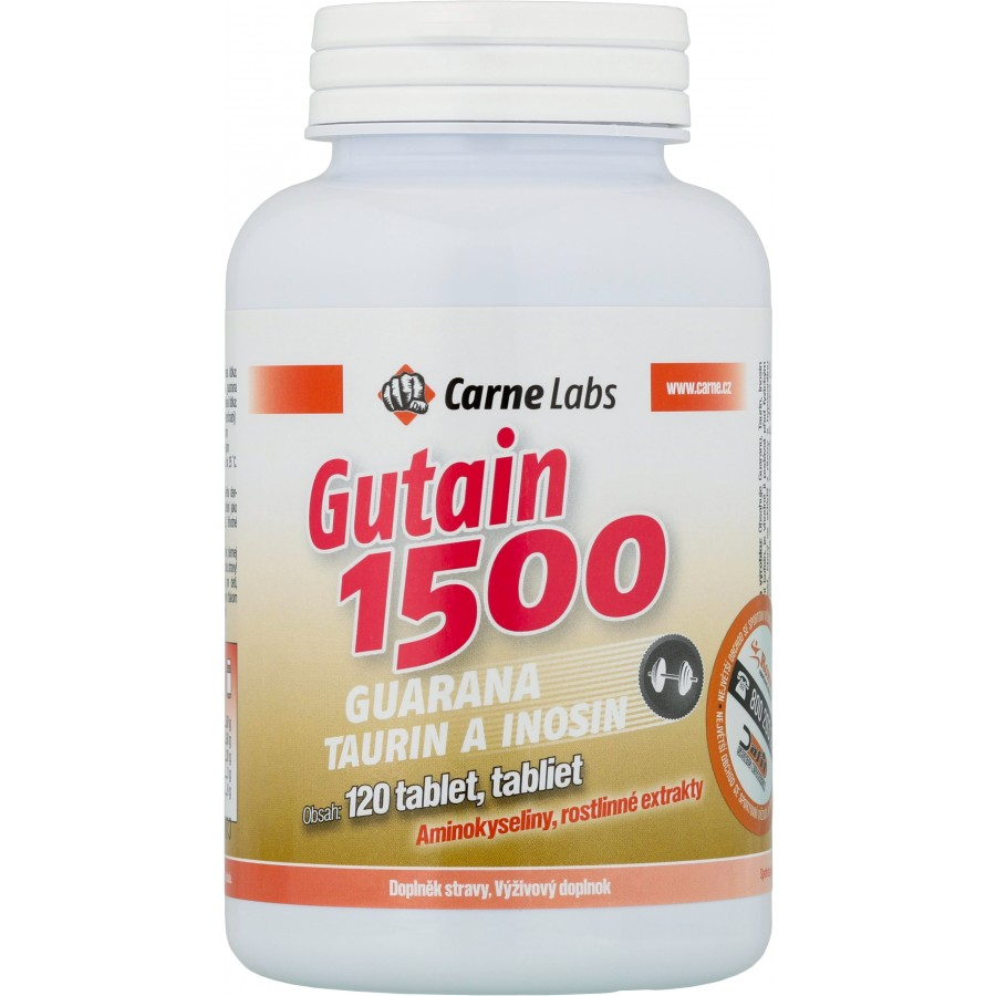 Gutain 1500 - Carne Labs