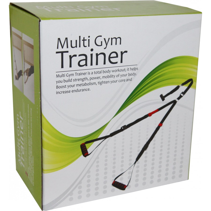 Multi Gym Trainer - Sedco