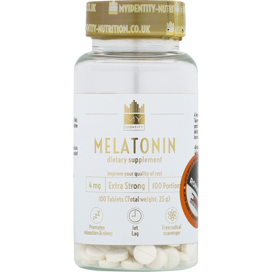 Melatonin - My Identity