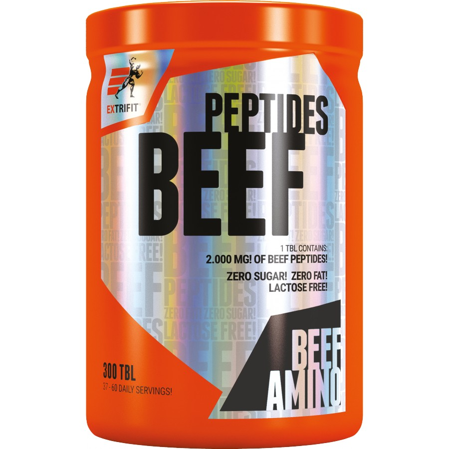 Beef Peptides - Extrifit