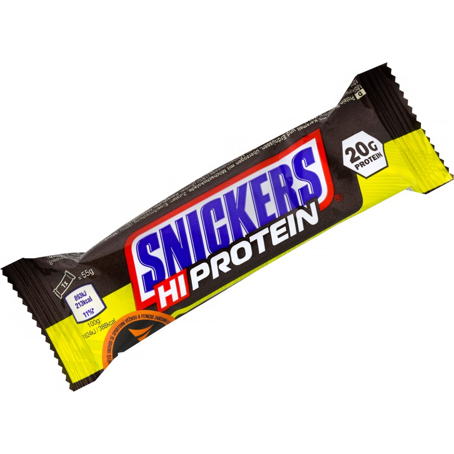 Snickers HiProtein Bar - Mars