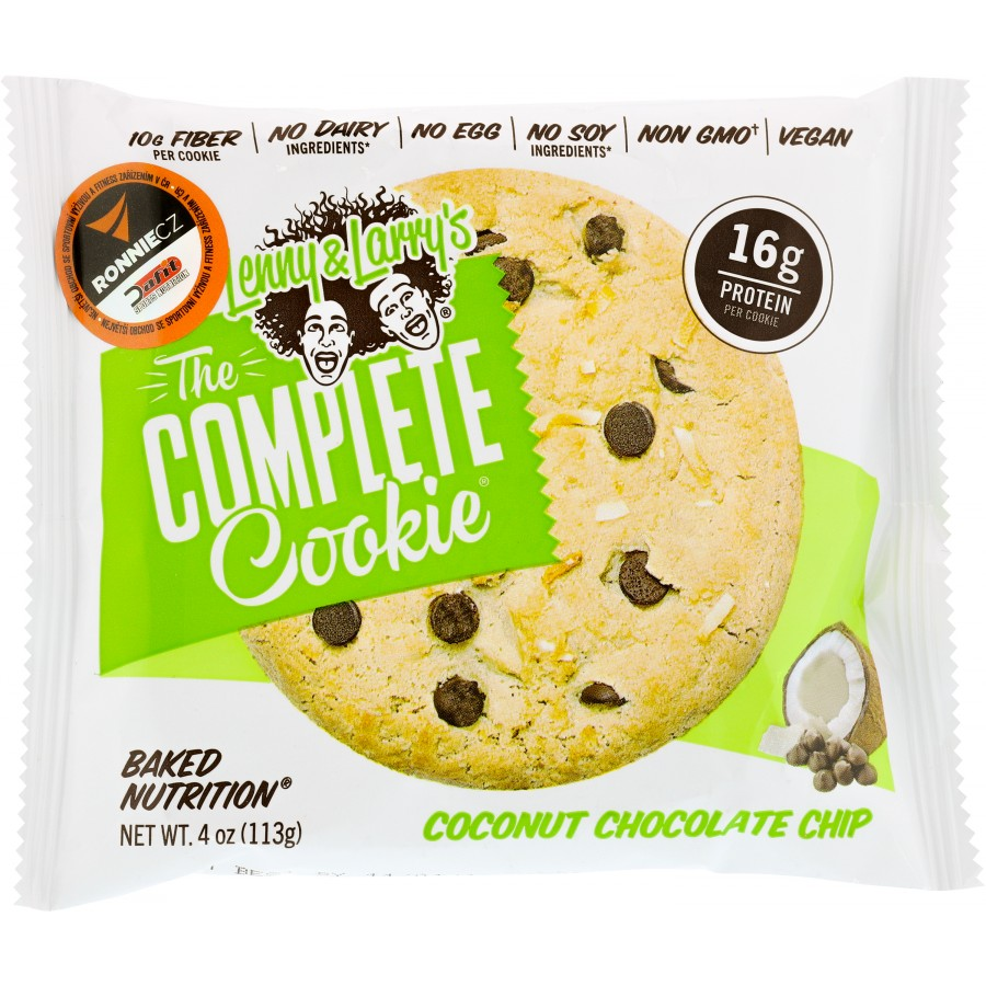 Complete Cookie