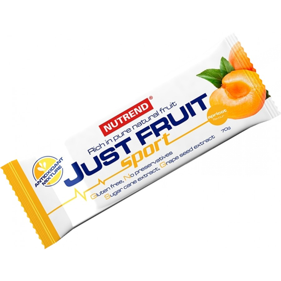 Just Fruit Sport - Nutrend