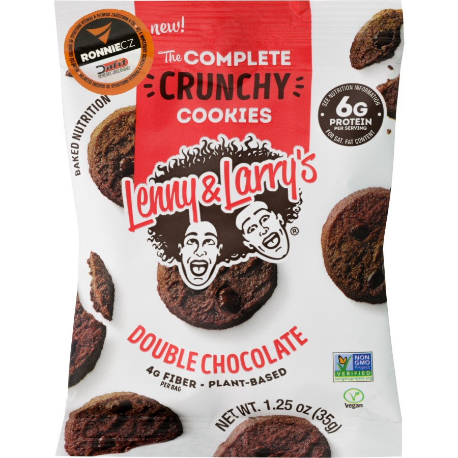 Complete Crunchy Cookies - Lenny & Larry's