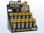 Speed Attack (24x 60 ml)