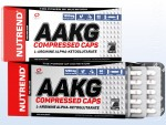 AAKG Compressed Caps (120 cps)