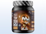 BCAA 4:1:1 Instant (500 g) - energy + L-Glutamine Pure Natural (300 g)