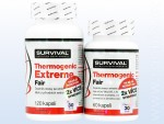 Thermogenic Fair Power a Thermogenic Extreme Fair Power