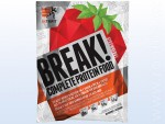 Protein Break! (90 g) - jahoda