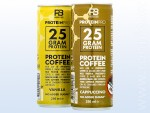 ProteinPro (R) Protein Coffee (250 ml)