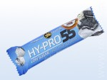 Hy-Pro 55 Bar (55 g) - cookies&cream