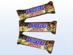 Snickers Protein Flapjack (65 g)