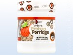 Perfect Protein Porridge (500 g) - jahoda