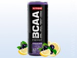 BCAA Energy (330 ml) - citrus-acai
