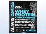 CFM Whey Protein Concentrate 80 % (30 g)