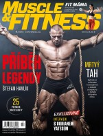 Muscle&Fitness (7/2019)