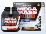 Giant Mega Mass 4000 (3000 g a 7000 g)