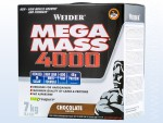 Giant Mega Mass 4000 (7000 g)