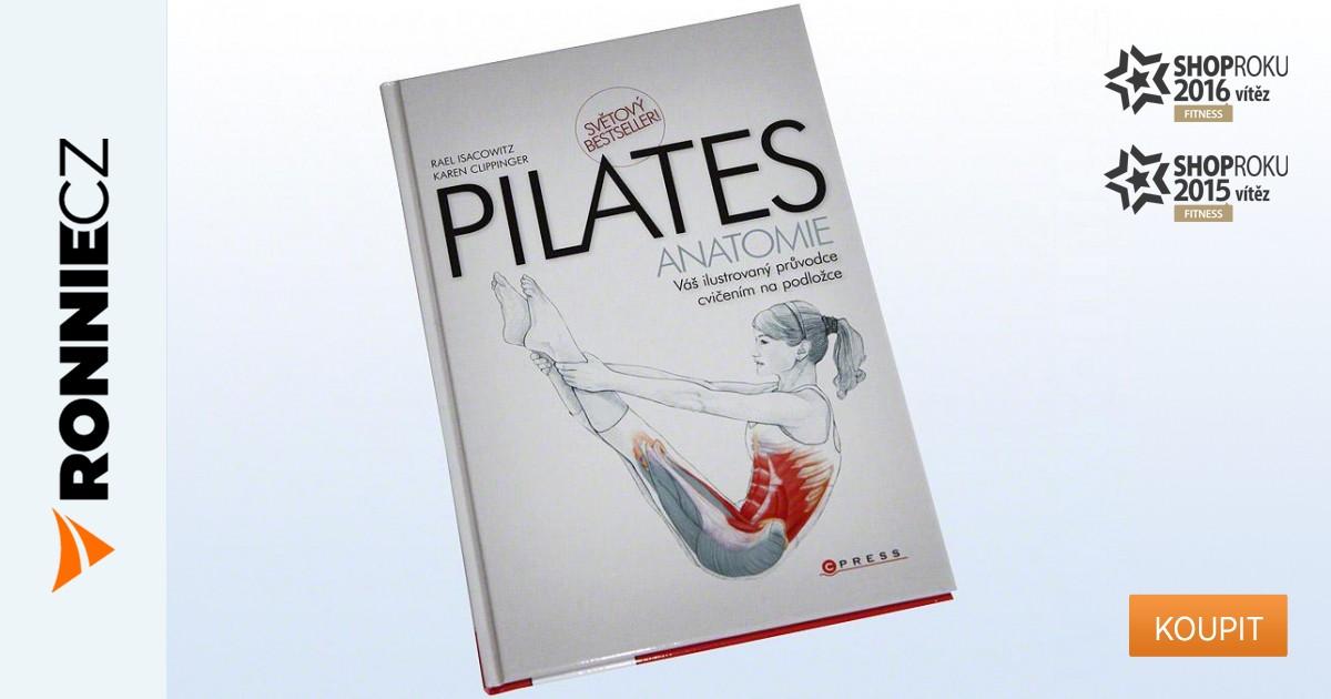 Pilates Anatomy Rael Isacowitz Karen Clippinger 2261876 - laana ...